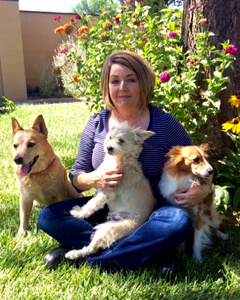 Susan Sanchez, CVPM, Certified Veterinary Practice Manager