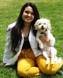 Dr. Niccolett (Nikki) Ochoa
